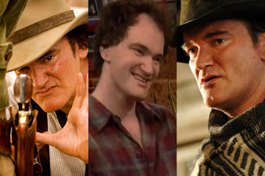 Quentin Tarantino- Master ofCameo